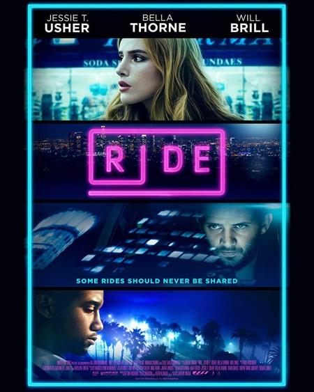 Ride (2018) iTALiAN AC3 BRRip XviD-T4P3 avi