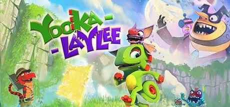 Yooka Laylee 64Bit Tonic - PLAZA
