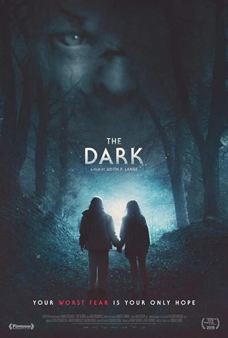 The Dark (2018) BDRip XviD AC3-EVO