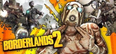 Borderlands 2 Remastered - PLAZA