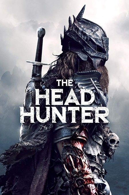 The Head Hunter (2019) 1080p WEB  DL H264 AC3  EVO
