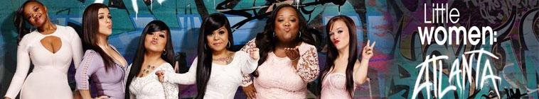 Little Women Atlanta S05E02 Diss Means War 720p HDTV x264-CRiMSON