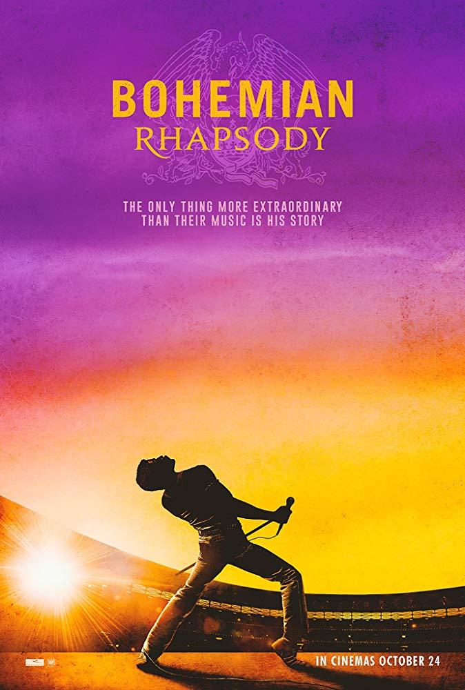 Bohemian Rhapsody 2018 BluRay 10Bit 1080p DD5 1 H265-d3g