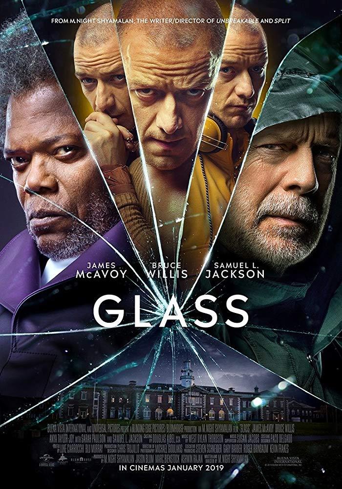 Glass 2019 1080p 10bit BluRay 8CH x265 HEVC-PSA