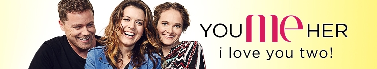You Me Her S04E01 XviD-AFG