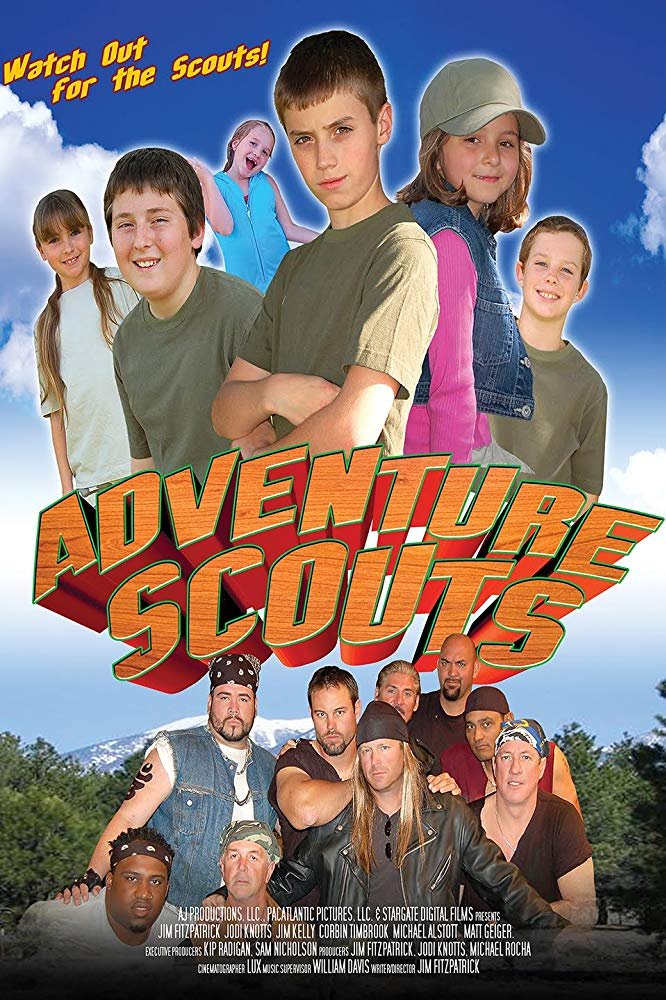 Adventure Scouts 2010 LIMITED 720p WEB x264-ASSOCiATE