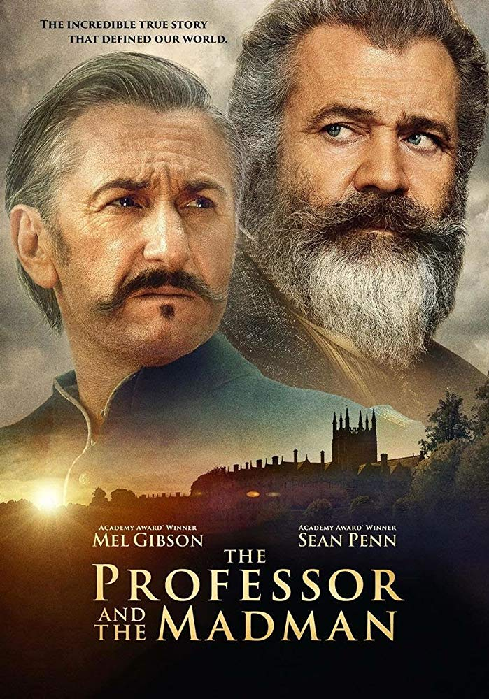 The Professor and the Madman 2019 720p WEB-DL H264 AC3-EVO[EtHD]