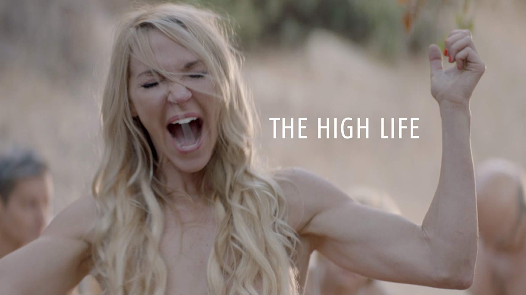 High Life 2019 BRRip XviD AC3-EVO