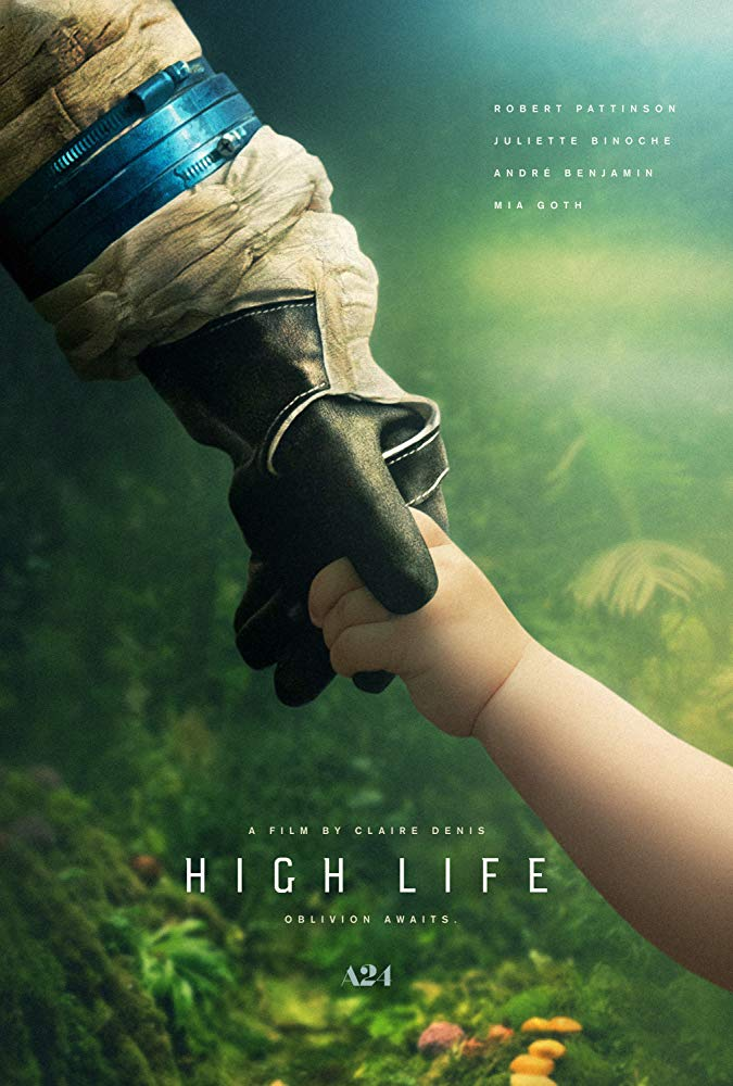 High Life 2018 720p BluRay X264-AMIABLE