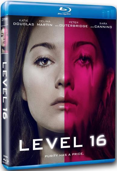 Level 16 (2018) 720p BluRay 800MB x264-GalaxyRG