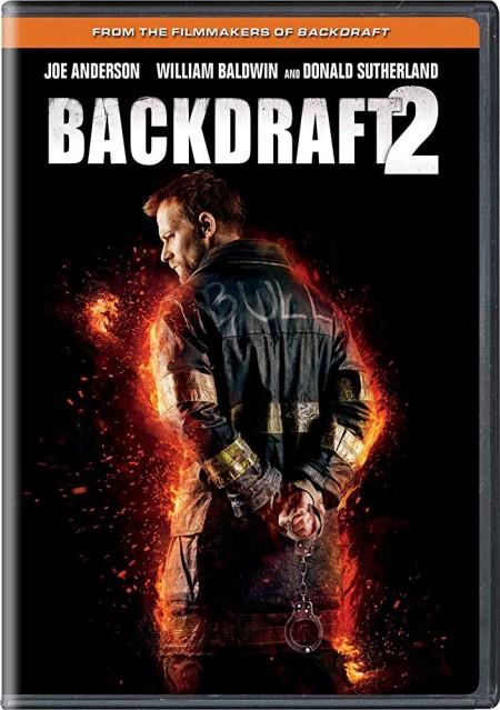 Backdraft 2 (2019) HDRip AC3 x264-CMRG