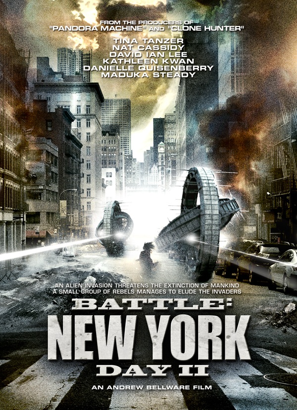 Battle of New York Day 2 2011 BRRip XviD MP3-XVID
