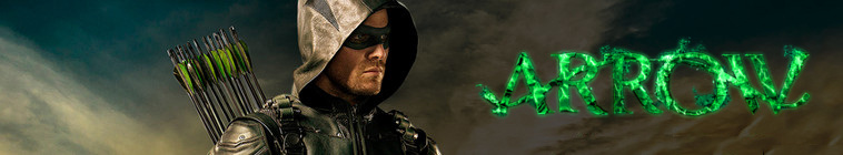 Arrow S07E20 HDTV x264-KILLERS