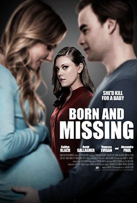 Born and Missing (2017) HDTV x264-ASSOCiATE