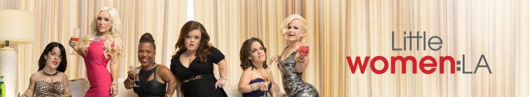 Little Women LA S08E05 Little Issues 720p HDTV x264-CRiMSON