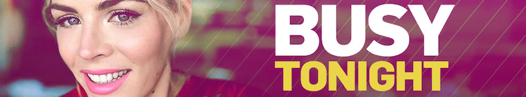 Busy Tonight 2019 05 02 Michael Ealy WEB x264-TBS