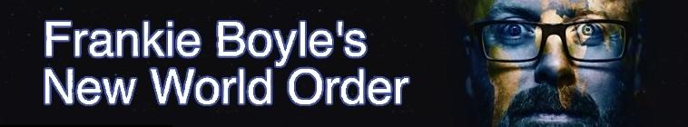 Frankie Boyles New World Order S03E06 720p HDTV x264-PLUTONiUM
