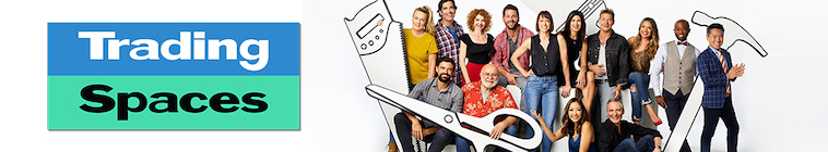 Trading Spaces S10E08 Whats Old Is New Again WEB x264-CAFFEiNE