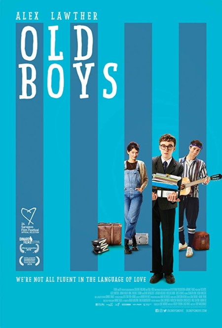 Old Boys (2018) 720p WEBRip 800MB x264-GalaxyRG