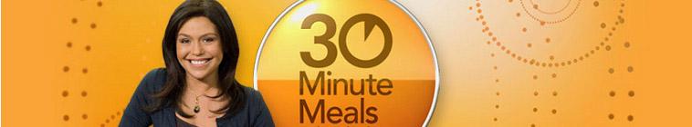 30 Minute Meals S28E22 Barbecue Chicken Pan Pizza HDTV x264-W4F