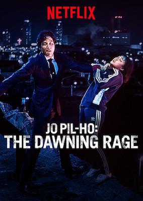 Jo Pil-ho The Dawning Rage 2019 1080p NF WEB-DL DDP5 1 x264-NTG[EtHD]