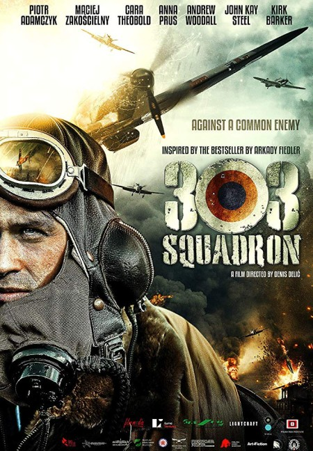 Squadron 303 (2018) 1080p BluRay 1400MB DD5.1 x264-GalaxyRG