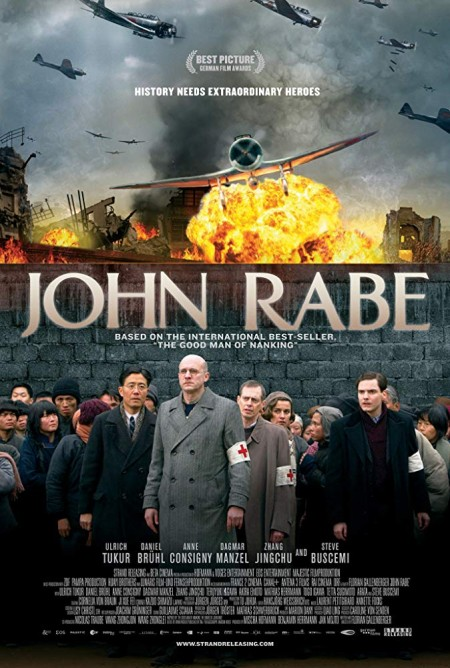 John Rabe 2009 BRRip XviD MP3-XVID