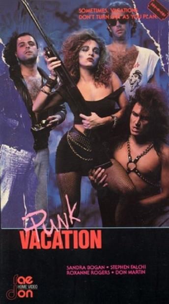 Punk Vacation 1990 BRRip XviD MP3-XVID