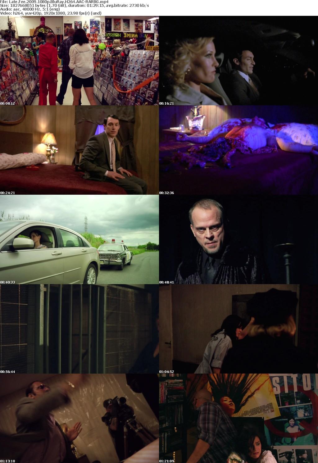 Late Fee (2009) 1080p BluRay H264 AAC-RARBG