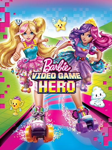 Barbie Video Game Hero (2017) 1080p BluRay H264 AAC-RARBG