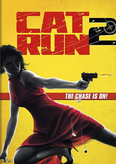Cat Run 2 2014 BRRip XviD MP3-XVID