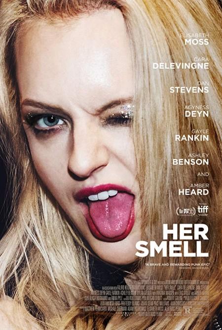 Her Smell (2018) 1080p WEBRip x264-RARBG