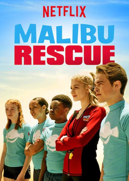 Malibu Rescue 2019 HDRip AC3 x264-CMRG