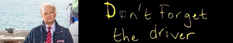 Dont Forget The Driver S01E06 HDTV x264-MTB
