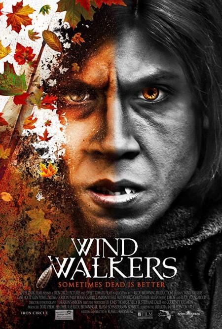 Wind Walkers 2015 BRRip XviD MP3-XVID