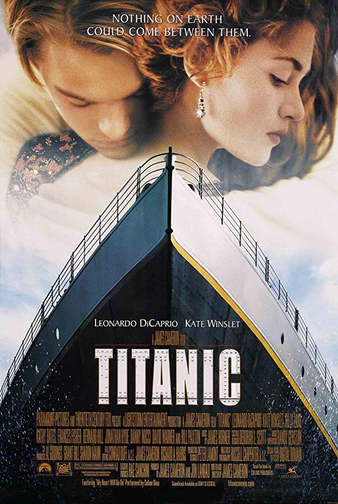 Titanic 1997 HD 1080px H264 AC3-5 1-RypS