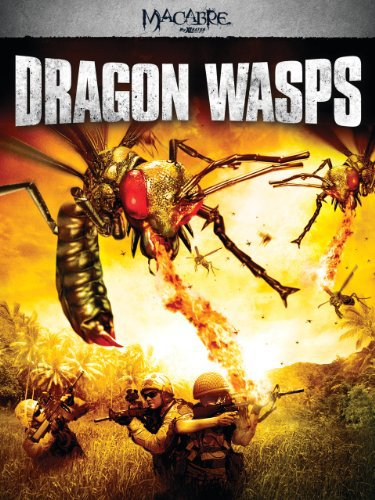 Dragon Wasps (2012) 720p BluRay H264 AAC-RARBG