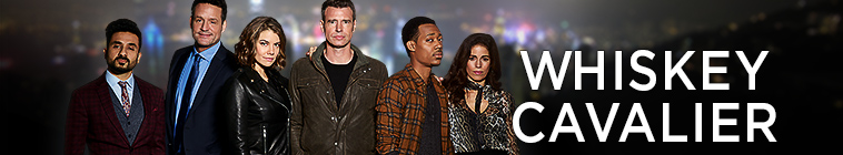 Whiskey Cavalier S01E12 Two of a Kind 720p AMZN WEB-DL DDP5 1 H 264-NTb