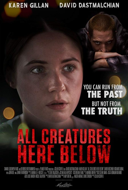 All Creatures Here Below 2018 HDRip AC3 x264-CMRG