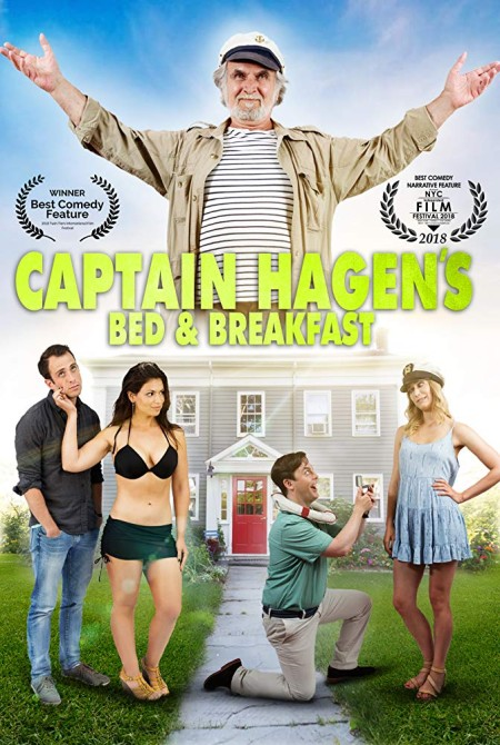 Captain Hagens Bed And Breakfast (2019) 1080p WEBRip x264-RARBG