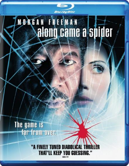 Along Came A Spider (2001) 720p BluRay Dual Audio Eng Hindi-DLW