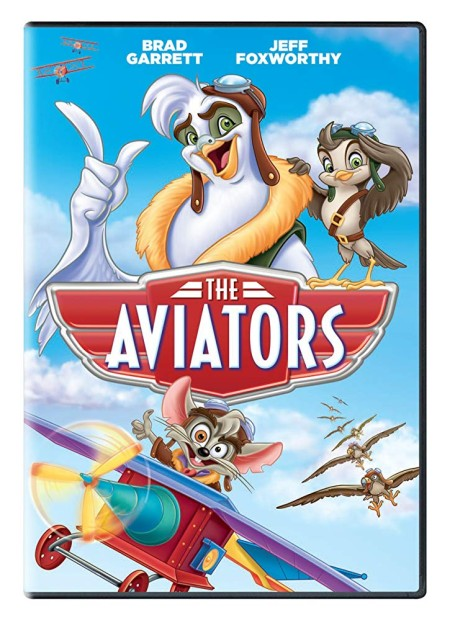 The Aviators 2008 DUBBED 1080p BluRay H264 AAC-RARBG