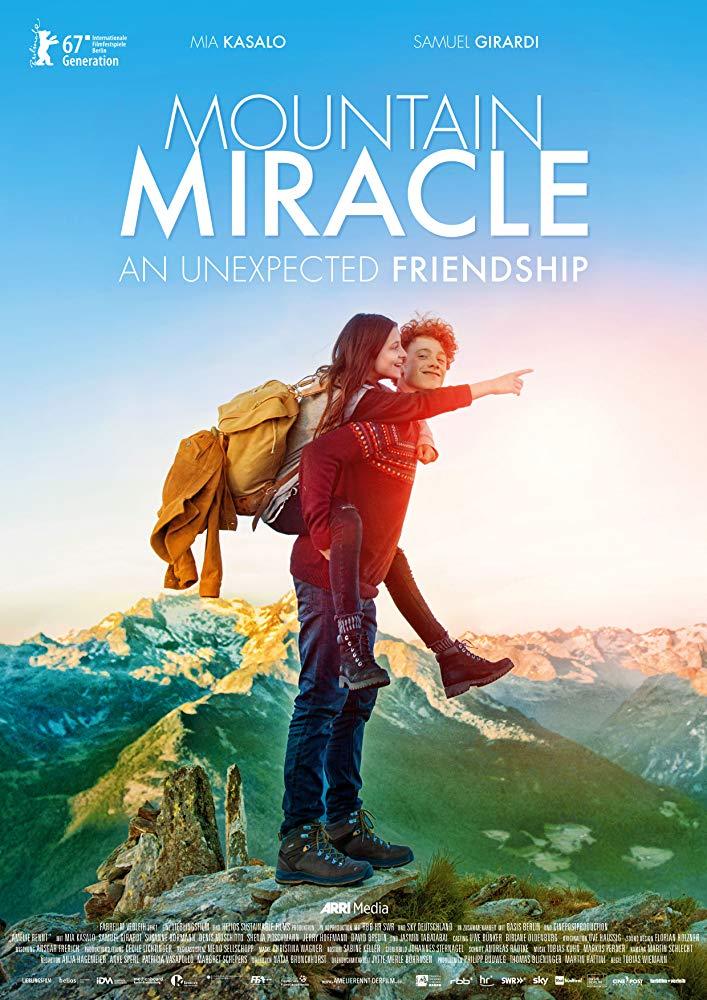 Mountain Miracle 2017 [BluRay] [1080p] YIFY