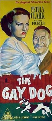 The Gay Dog 1954 DVDRip XViD