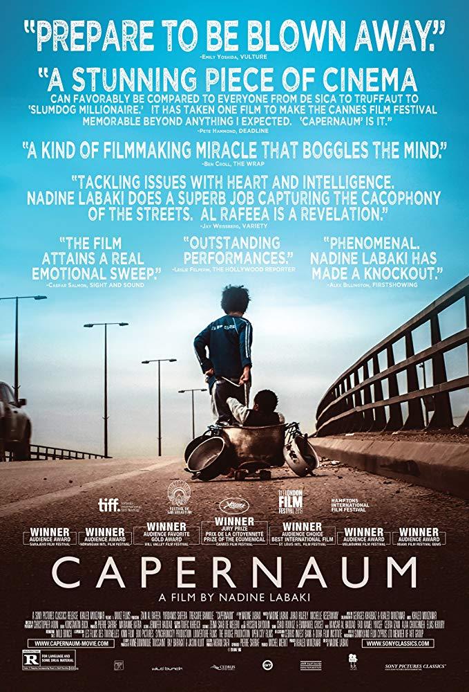 Capernaum 2018 PROPER LIMITED BDRip x264-BiPOLAR[EtMovies]