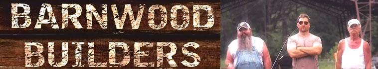 Barnwood Builders S08E07 Hillbilly Lemonade WEBRip x264-CAFFEiNE