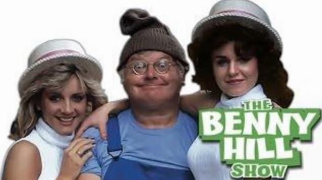 The Benny Hill Show 6 (1970) 1080p BRRip x264-DLW