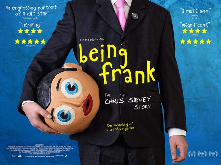 Being Frank The Chris Sievey Story (2018) 720p BluRay 800MB x264-GalaxyRG