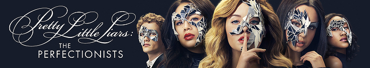 Pretty Little Liars The Perfectionists S01E09 720p WEB x265-MiNX