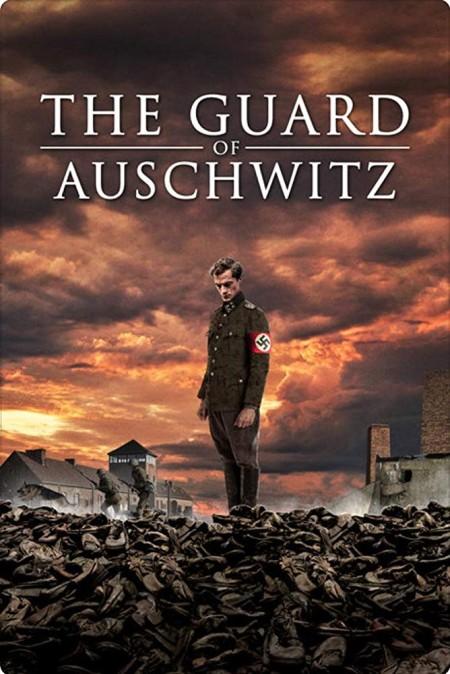The Guard of Auschwitz (2018) 1080p WEB-DL DD5.1 H264-CMRG